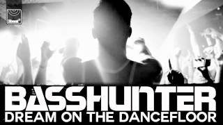 Basshunter - Dream On The Dancefloor (Hi Def Radio Edit) HD **OUT NOW ON iTUNES**