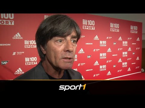"Löw kritisiert Sandro Wagner: ""Stellt Spieler wie Vollidioten dar!"" | SPORT1"