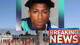 BREAKING: This Social Media Post Got NBA YoungBoy LOCKED UP Again Today!!