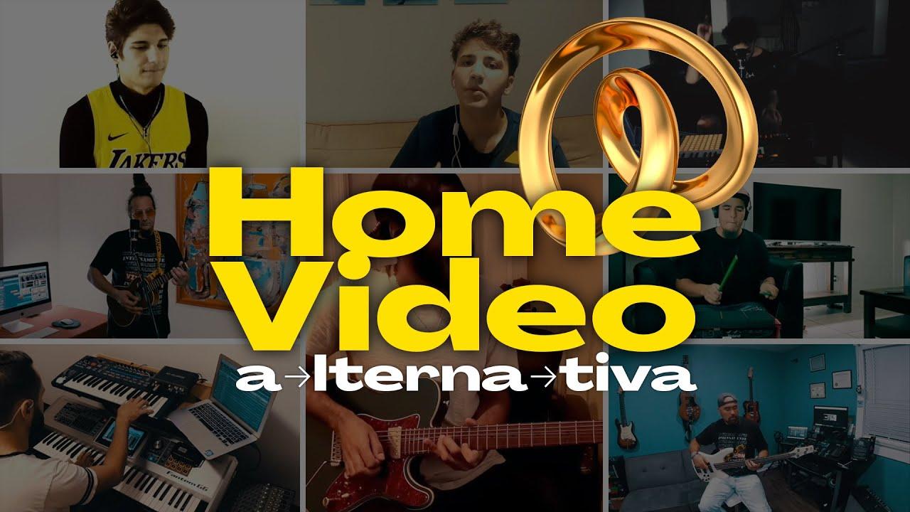 Banda Alternativa - Home Video
