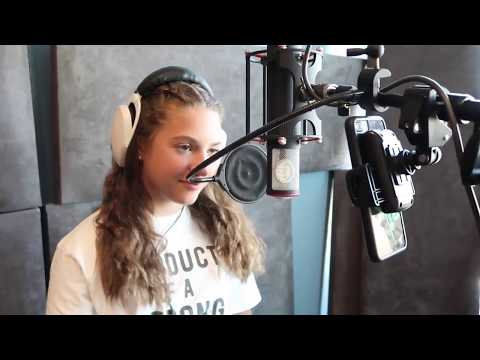 Mackenzie Ziegler / cover of