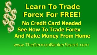 Free Forex Training Course - Learn How To Trade 60 Second Binary Options For Free