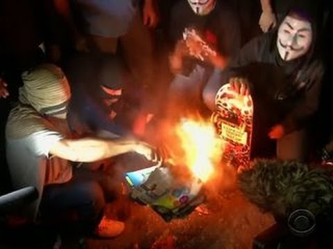 Protests erupt in Brazil ahead of World Cup