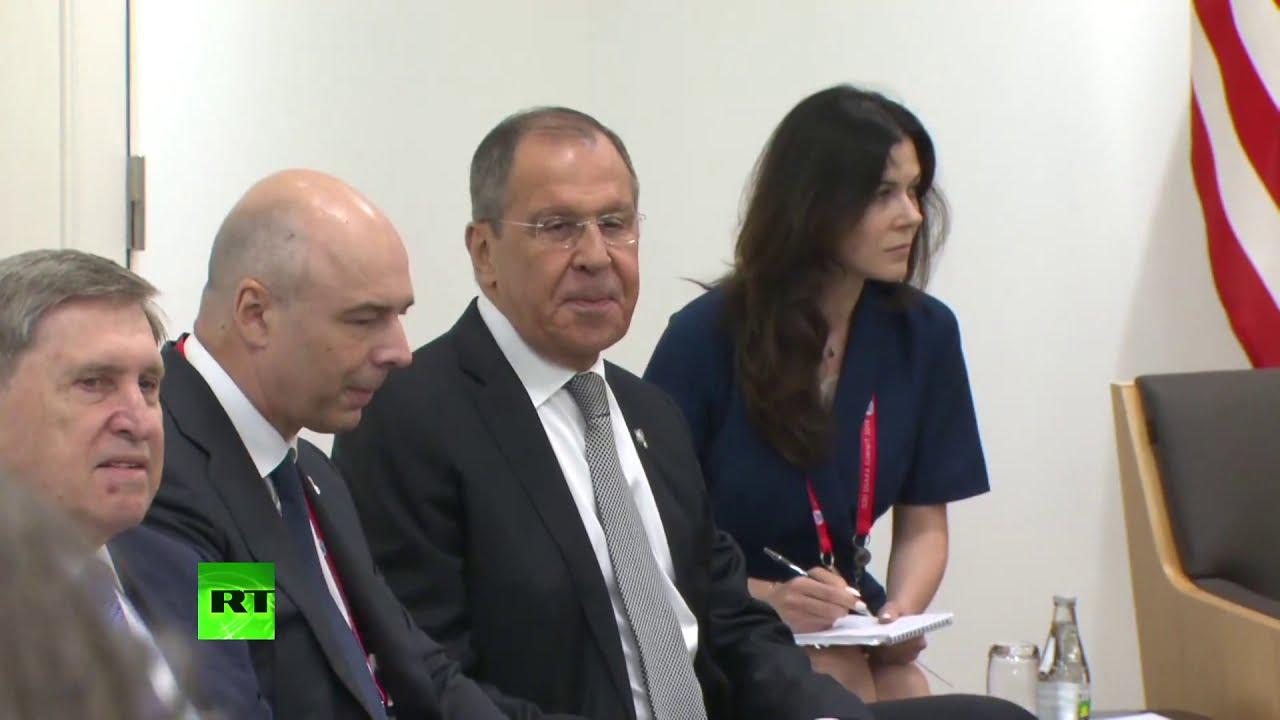 США готовы к диалогу с РФ: как прошла встреча Путина и Трампа