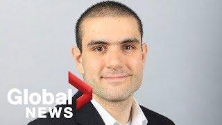 Toronto van attack suspect has trial date set for Feb. 3, 2020
