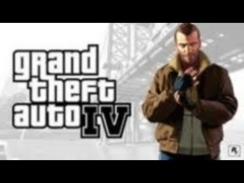 Grand Theft Auto 4: Ep24 -  That criminal is trippin