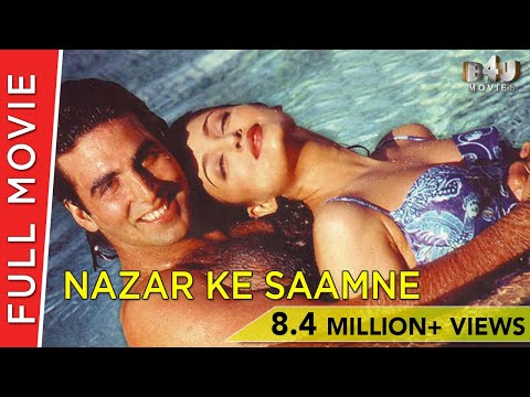 Nazar Ke Samne | Hindi Full Movie | Akshay Kumar, Farheen | Full HD 1080p