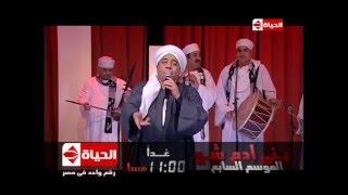 أحمد آدم: غلق «الفراعين» خسرنا نيولوك حياة الدرديري الجديد (فيديو)