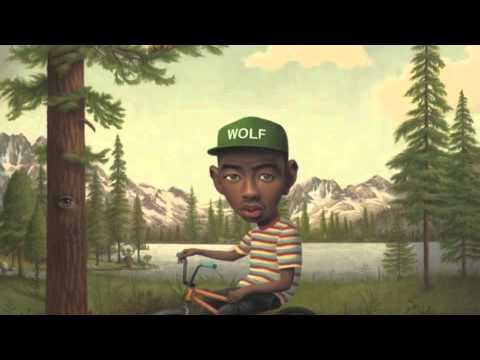 Slater (Feat. Frank Ocean) - Tyler, The Creator