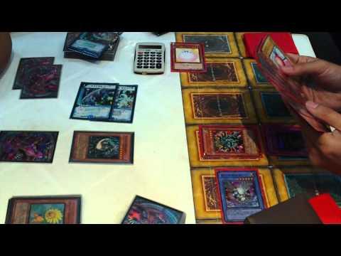 Yu-Gi-Oh! Philippines: Sanctioned Tournament - Debris Plant VS Happy Herald Game 1