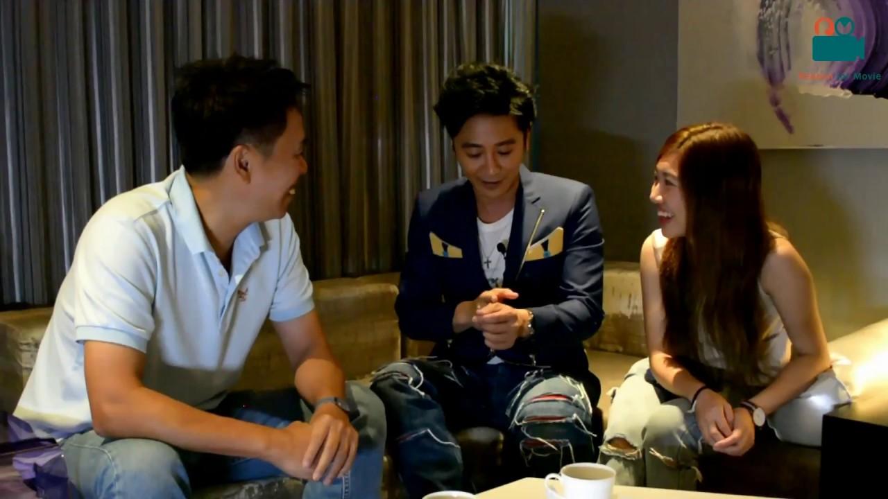 《我們的6E班》訪問 嘉賓 孫耀威 冼國林導演