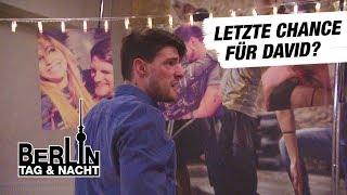 Berlin - Tag & Nacht - Eine letzte Chance für David? #1663 - RTL II