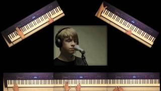 From Above - Ben Folds Cover