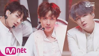 [BTS - Dionysus] Comeback Special Stage   M COUNTDOWN 190418 EP.615