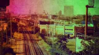 Pretty Lights - Always All Ways - A Color Map of the Sun