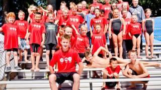 Port Moody Aquarians Summer Swim Club