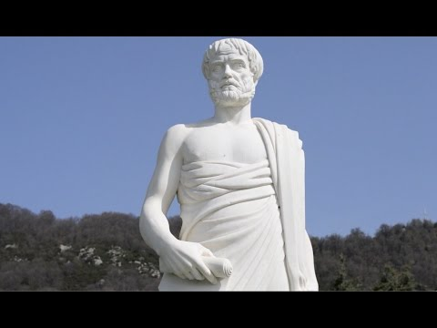 The Life of Aristotle