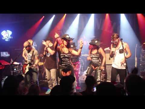 Uptown Funk Cover 2015 Sturgis Rally 75th Judd Hoos