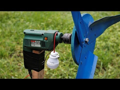 how-to-make-a-drill-machine-power-generator,-|-diy-|