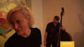 MEG STUART & DOUG WEISS LIVE IN BERLIN 2020 | FRAMED SATELLITE