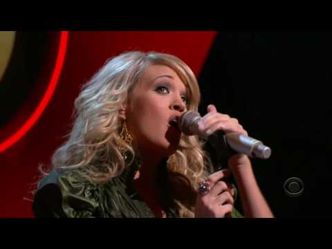 Carrie Underwood   San Antonio Rose