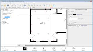 Residential Wire Pro - Creating and editing circuits