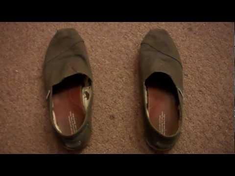Tom's Classics - best barefoot running shoes?