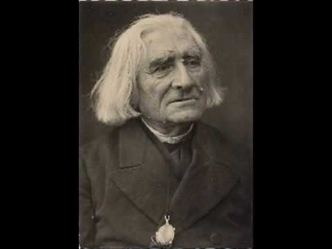 Liszt transcription of Beethoven Symphony No. 5 op.67 - II. Andante con moto (1)