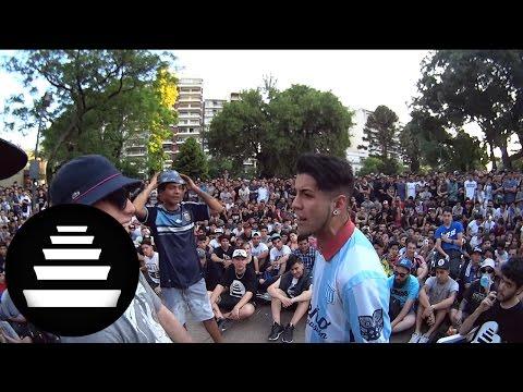 MKS vs NIGGI vs AJAX vs BRL - 8vos Fecha 8 (Torneo 2016) - El Quinto Escalon