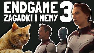 Avengers Endgame Zagadki i Memy 3 gość Flerken
