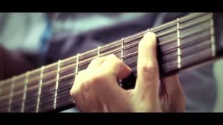 Kí Ức Của Nước Mắt Guitar Cover (Có hợp âm)