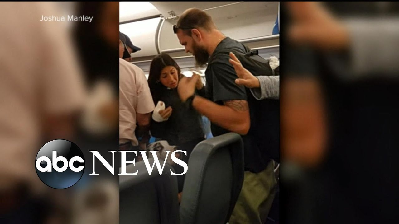 2-families-outraged-after-incident-with-service-dog-on-flight