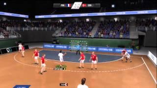 (thegamer) IHF Handball Challenge 14