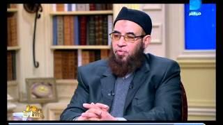 يونس مخيون: مستعدون لحل حزب النور ثمنا لاستقرار مصر (فيديو)