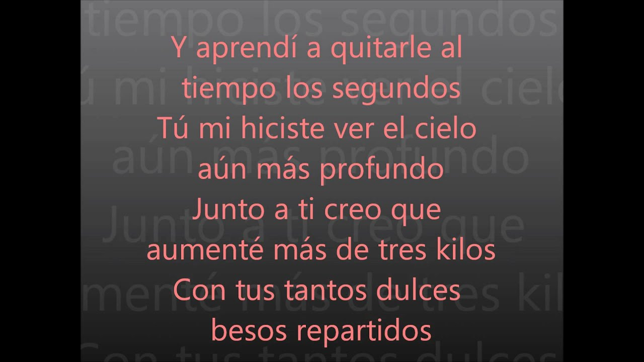 Shakira - Antologia Lyrics | MetroLyrics