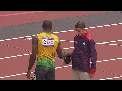 Most Beautiful Moments of Respect and Fair Play in Sports - Spor Delisi HD