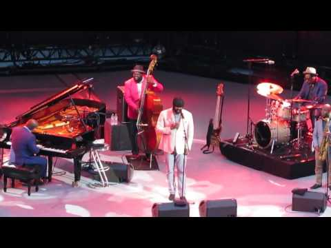 GREGORY PORTER # 2 Take me to the alley JAZZ A VIENNE 11072016