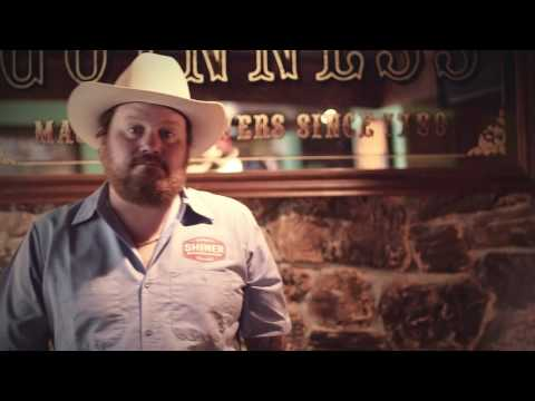 Randy Rogers Band - San Antone Official Music Video