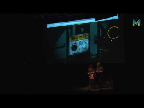 InterDocsBarcelona: Brenda Longfellow + Mike Robbins (ESP)