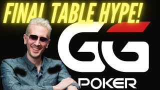 ElkY Makes Final Table of GGPoker Super Millions