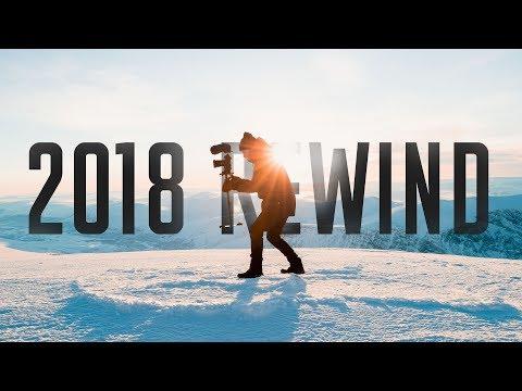 2018 REWIND + 2019 NEW STUFF