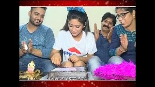 Shivangi Joshi is celebrating her birthday