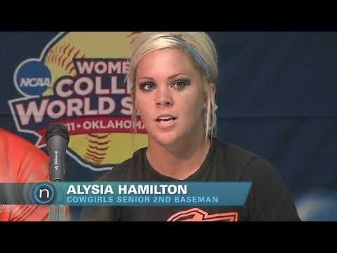 Women's College World Series: Local flavor (2011-06-01)