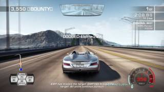NFS:Hot Pursuit | Hotting Up 4:02.86 | World Record