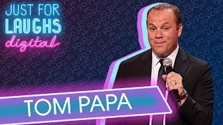Tom Papa - The Worst Part About Going Back To The Gym