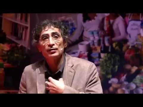 Gabor Maté - The Power of Addiction and The Addiction of Power - TED TALK