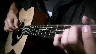 Tình Yêu Đẹp Nhất (Bình Minh Vũ) - fingerstyle cover