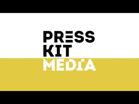 Presskit Media Rotterdam