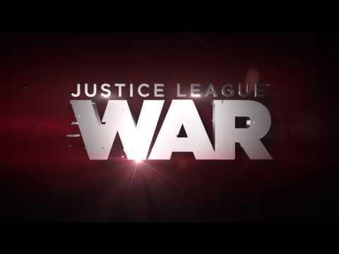 Justice League: War - Trailer