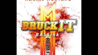 Machel Montano - Bruck It (BassInk Remix) | Soca 2014 | Trinidad Carnival | MachelMontanoMusic